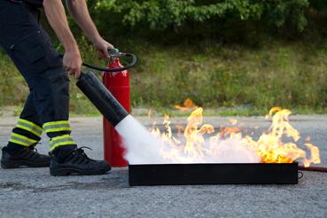 Burn Awareness Weeks