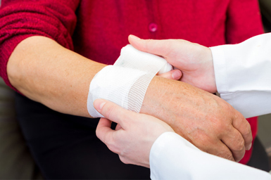 Bioactive Wound Care