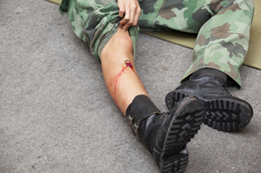 Documentation and Treatment of Gunshot Wounds