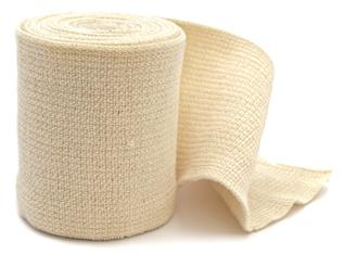 Electric Bandage Developed by NASA