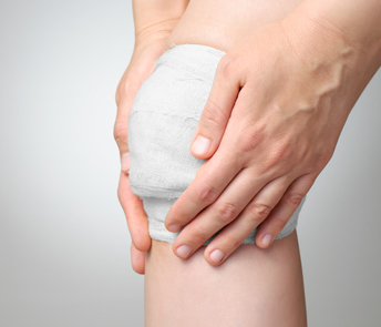 Factors Slow Wound Healing Process